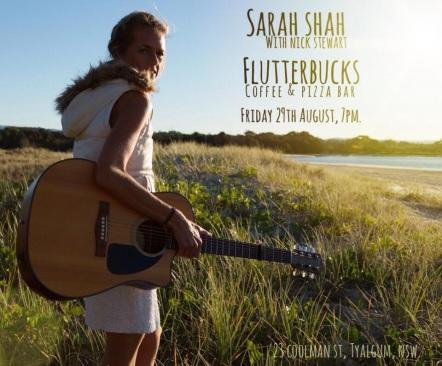 Sarah&Nick Flutterbucks