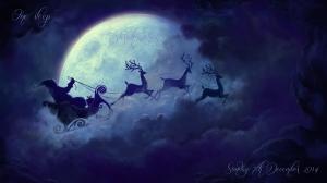Magic Christmas Carols - One sleep
