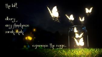 ButterflyMagicTheLoft-Artists