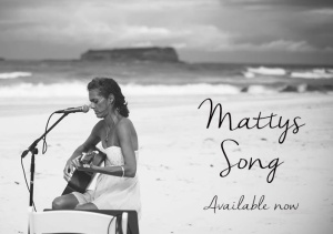 MattysSongAvailable